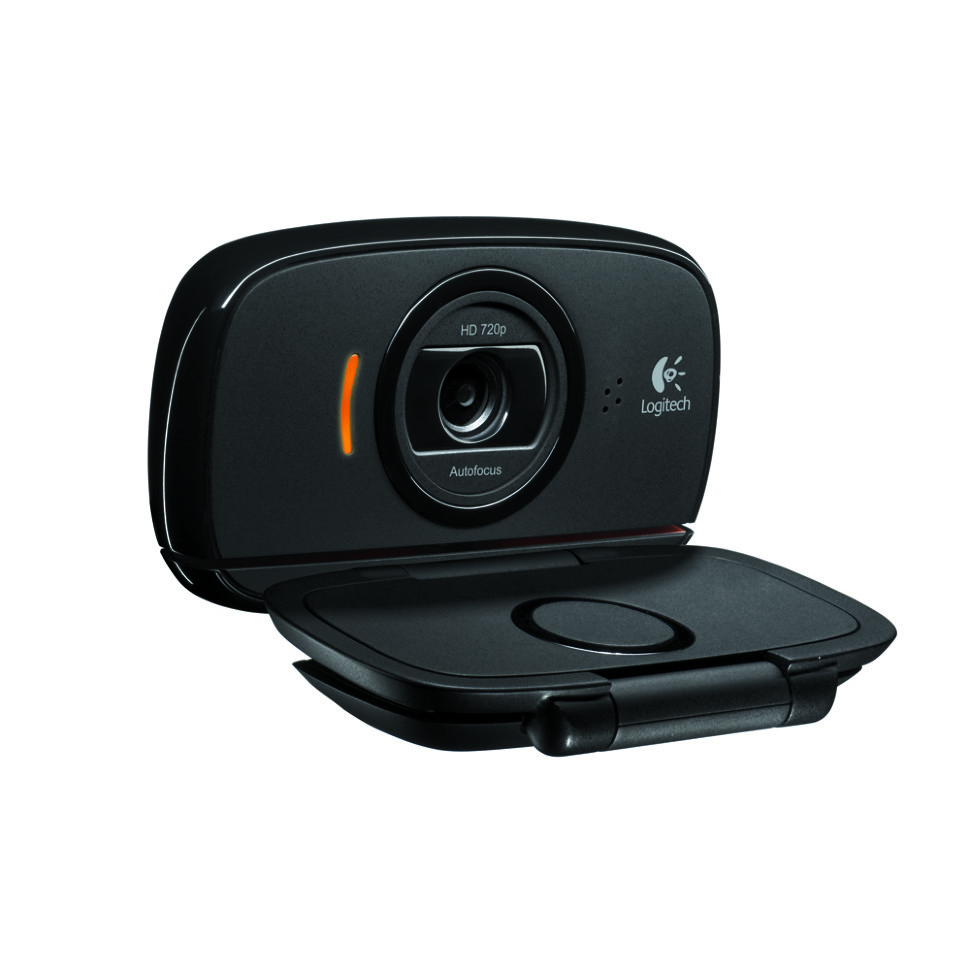 Камера Logitech B525 HD WebCam (960-000842)